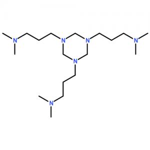 三(二甲氨基丙基)六氢三嗪