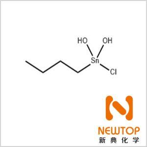 CAS 13355-96-9 增塑剂催干剂 单丁基氧化锡 氯代单丁基锡酸 单丁基氧化锡的氯化物 Butyltin chloride