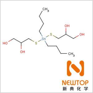 CAS 68298-38-4 二丁锡双(1-硫甘油) DI-N-BUTYLBIS(1-THIOGLYCEROL)TIN