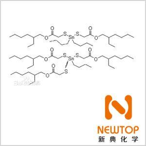 丁基锡硫醇盐 Butylmercaptooxo stannane;Butyltin mercaptide