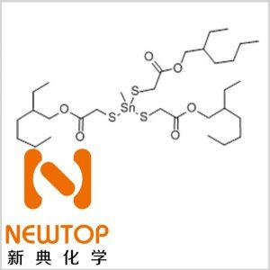 Fomrez UL-54 CAS 57583-34-3 甲基硫醇锡 甲基锡三(巯基乙酸异辛酯)