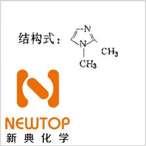 1,2-二甲基咪唑 CAS 1739-84-0 Dabco Tmr-2 1,2-Dimethylimidazole